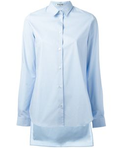 AALTO | High-Low Shirt 38