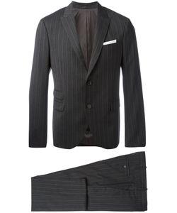 Neil Barrett | Pinstripe Two-Piece Suit