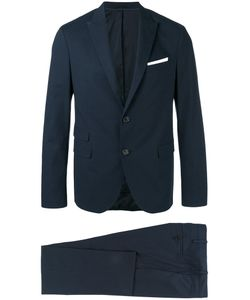 Neil Barrett | Deconstructed Narrow Peak Suit Size 50