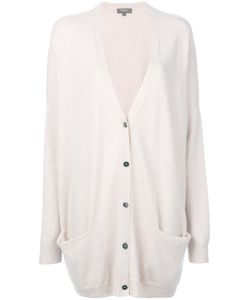 N.PEAL | Oversized Knit Cardigan Women One