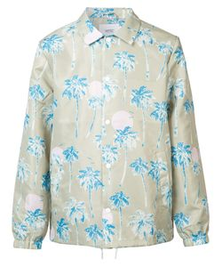 Wesc | Hawaii Coach Jacket L