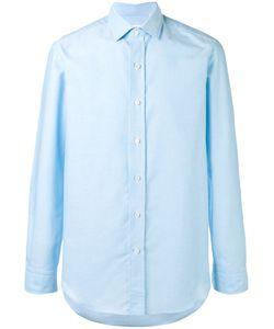 SALVATORE PICCOLO | Plain Shirt Size 40
