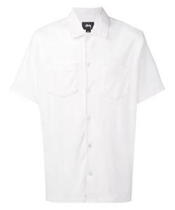 Stussy | Chest Pockets Shortsleeved Shirt