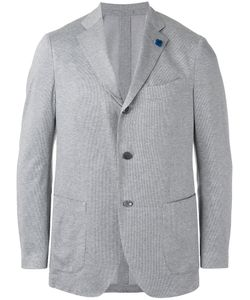 Lardini | Classic Blazer Size 48