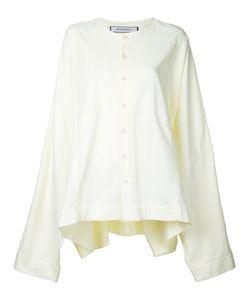 ECKHAUS LATTA | Oversized Shirt One