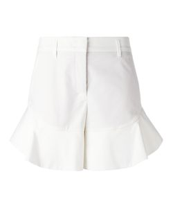 Dorothee Schumacher | Fla Shorts 3 Cotton/Polyester/Spandex/Elastane
