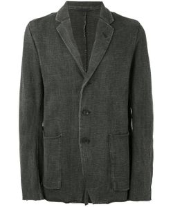 THE VIRIDI-ANNE | Two Button Blazer
