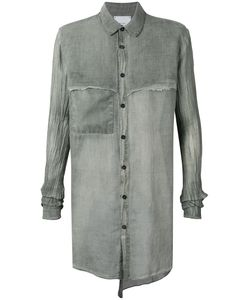 Lost & Found Rooms   Layered Shirt