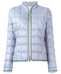 Fay | Zip Up Puffer Jacket