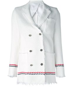 Thom Browne | Double Breasted Jacket