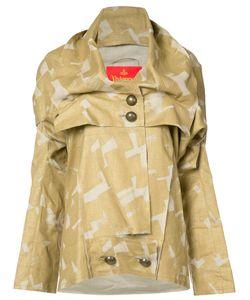 Vivienne Westwood Red Label | Куртка С Необработанными Краями