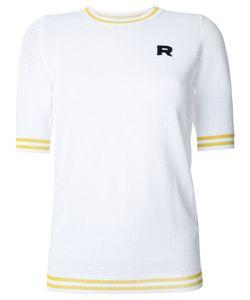 Rochas   Knitted T-Shirt 44