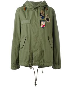MR & MRS Italy | Mini Patched Draparka