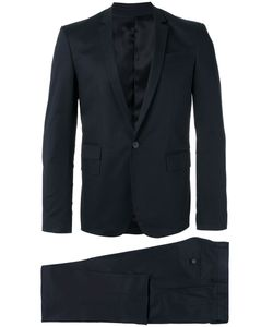 Les Hommes | Single Breasted Suit