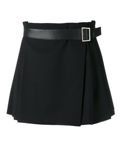Alexander McQueen | Pleated Kilt Skirt