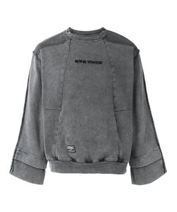 Ktz | Inside-Out Sweatshirt Size Small