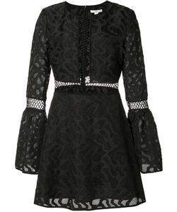 Zac Zac Posen | Zarya Crochet Dress 10