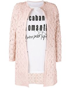 CABAN ROMANTIC | Flower Patch Coat