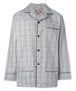 OTIS BATTERBEE | Prince Of Wales Pyjama Set Large