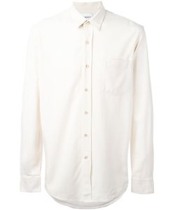 Our Legacy | Chest Pocket Shirt 48 Silk