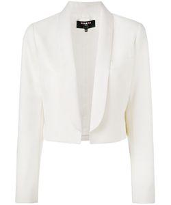 Paule Ka | Fitted Blazer Jacket