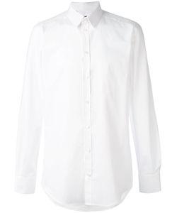 Dolce & Gabbana | Рубашка Строгого Кроя