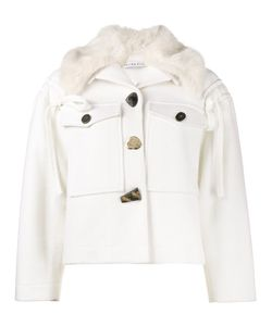 REJINA PYO | Куртка С Искусственным Мехом Daphne