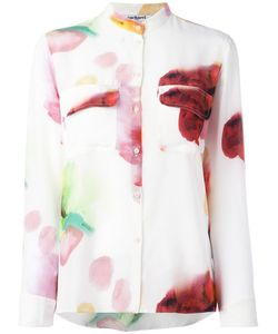Cacharel | Рубашка С Принтом
