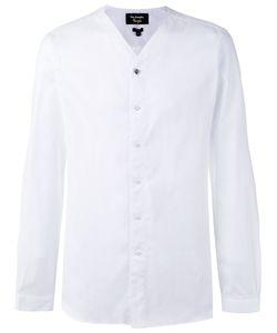 The Kooples   Skull Button Shirt Medium