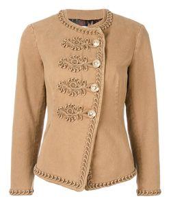 BAZAR DELUXE | Embellished Jacket Women 44