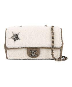 Chanel Vintage | Сумка На Плечо На Цепочке