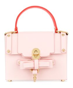 NIELS PEERAER | Small Bow Buckle Bag Women Artificial