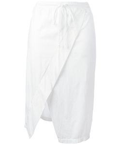 Lost & Found Rooms | Drawstring Wrap Skirt Size Xs