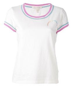 Marc Jacobs | Mj Rainbow T-Shirt