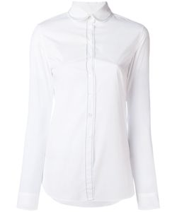 Maison Kitsune | Maison Kitsuné Club Collar Shirt 36 Cotton