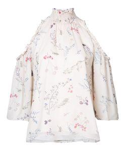 Rachel Zoe | Блузка С Открытыми Плечами
