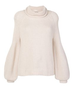 N.PEAL | Loose Knit Sweater Women M