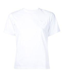 Muveil | Heart Pocket T-Shirt