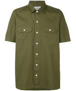 Carhartt   Short Sleeve Two Pocket Shirt