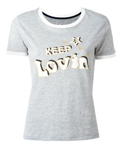 Tommy Hilfiger | Keep Lovin T-Shirt Xs Cotton