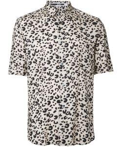 Mcq Alexander Mcqueen | Leopard Print Shirt