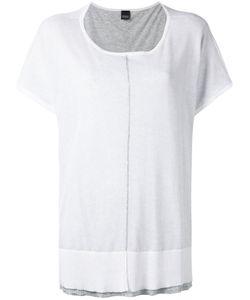 Lorena Antoniazzi | Large Sweatshirt Size 42