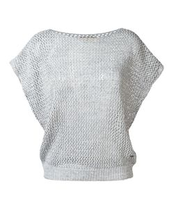 Fay | Knit Top Size Small