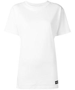 LES ARTISTS | Les Artists Michele 72 T-Shirt Small Cotton