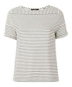 A.P.C. | A.P.C. Striped Shirt S
