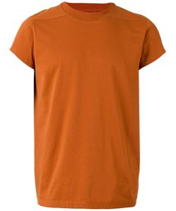 RICK OWENS DRKSHDW | Round Neck T-Shirt Size Small