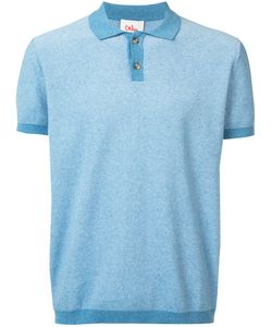 ORLEY | Classic Polo Shirt Medium Cotton