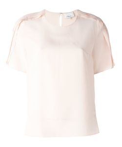 3.1 Phillip Lim | Short-Sleeved Top Size 4
