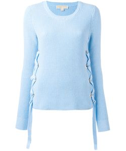 Michael Michael Kors | Ribbed Sweater Size Large