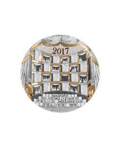 FORNASETTI   2017 Calendar Plate One